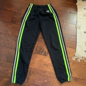 I.AM.GIA mercury reflective pant